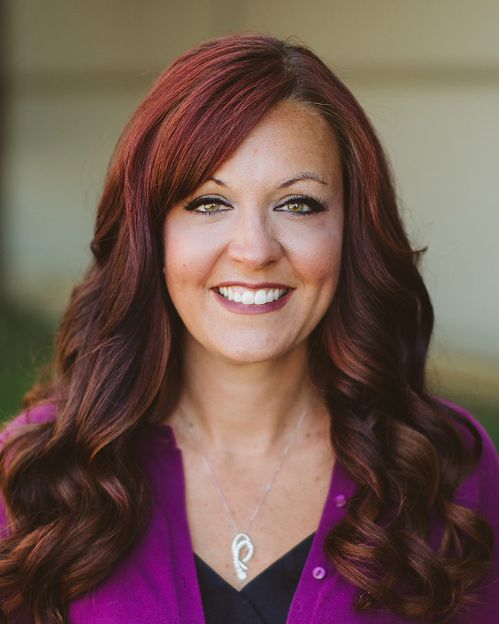 Meet OUR CEO Katy Walter, BSW, MA-NPM